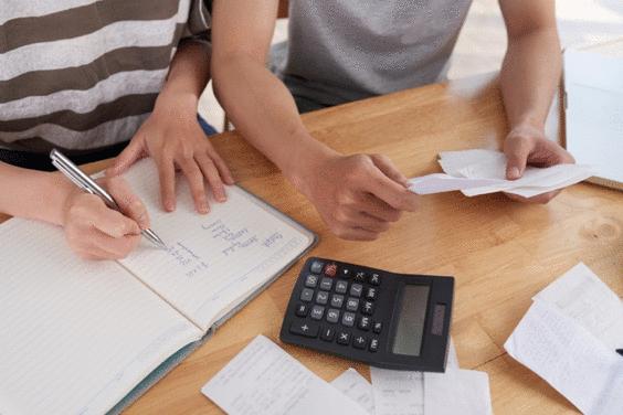 cara selesaikan hutang