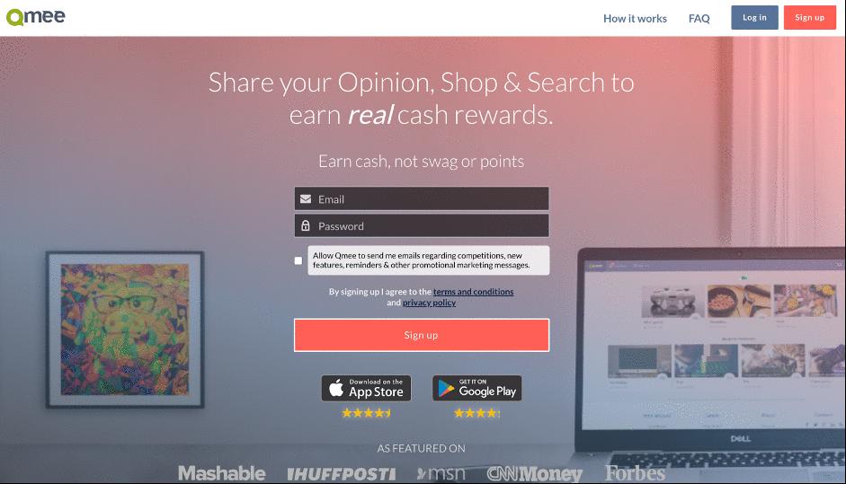 Website & Aplikasi 2021 Untuk Buat Duit Online Tanpa Modal ...