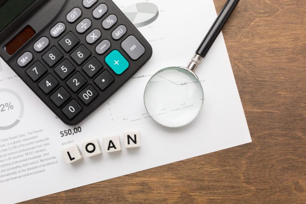 overlap pinjaman peribadi
