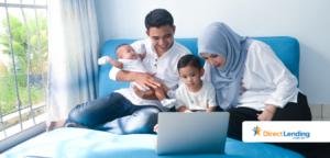cara urus kewangan keluarga